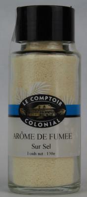 AROME DE FUMEE SUR SEL