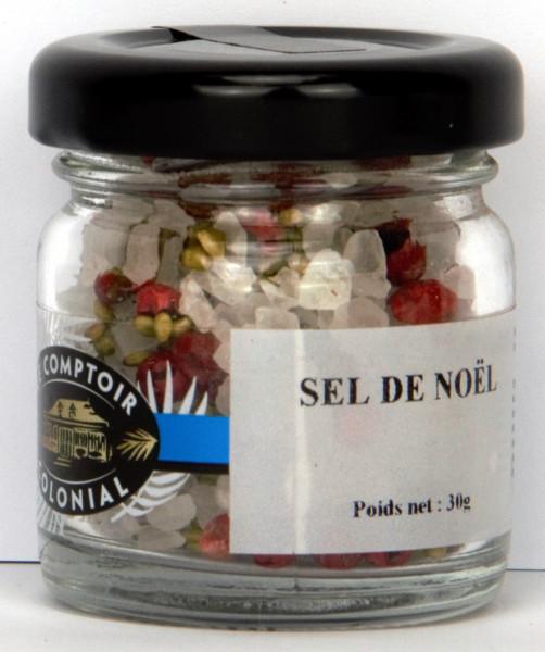 COFFRET DE NOEL D'EPICES ASSORTIMENT 1