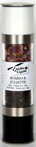 MOULIN DUO «ROMEO & JULIETTE»