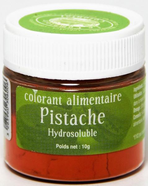 COLORANT ALIMENTAIRE PISTACHE HYDROSOLUBLE