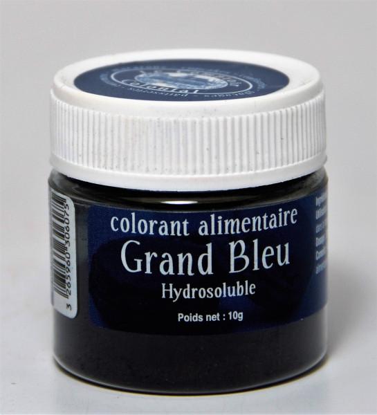 COLORANT ALIMENTAIRE GRAND BLEU HYDROSOLUBLE