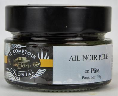 AIL NOIR PELÉ EN PÂTE