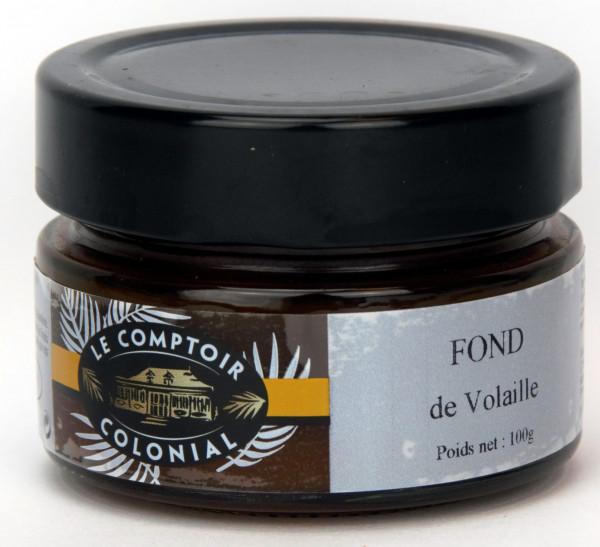 FOND DE VOLAILLE
