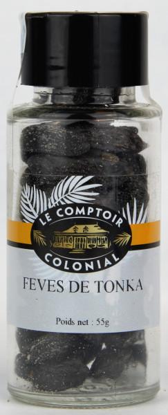 FEVES DE TONKA + RAPE