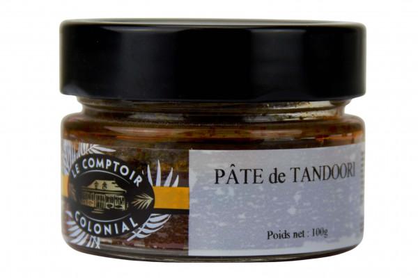PATE DE TANDOORI